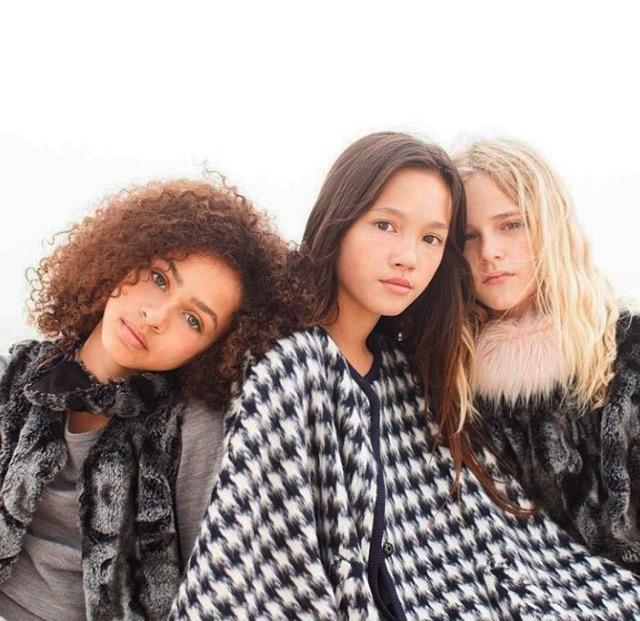 Be A Model - Wilhelmina Kids & Teens